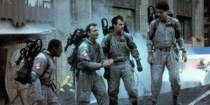 ภาพยนตร์ตลกเหนือธรรมชาติ บริษัทกำจัดผี (Ghostbusters)