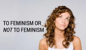 อันตรายในการให้คำปรึกษาดีที่สตรีนิยม